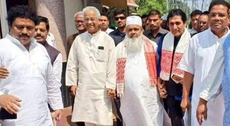 असम में चुनाव हुआ दिलचस्प कौन मरेगा बाजी,बीजेपी जाएगी सत्ता से बाहर !