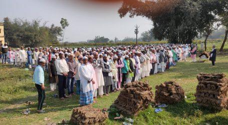 बिहार में वेतन नही मिलने से  शिक्षक की भुखमरी से मौत