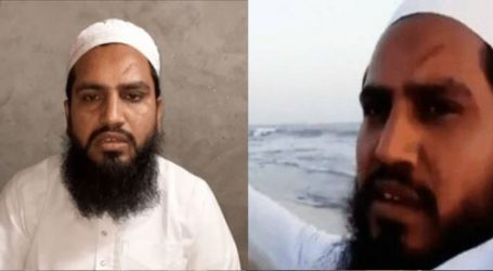 सोमनाथ मंदिर के पास खड़े होकर महमूद गजनवी की प्रशंसा करने पर मुस्लिम युवक गिरफ्तार