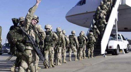 अफगानिस्तान से नेटो सेना की वापसी शुरू हो गई है