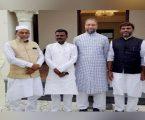 AIMIM बिहार के पांचों विधायकों ने एक बार फिर उठाया सीमांचल के विकास का मुद्दा