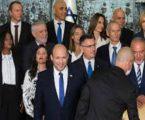 इजराइल में पहली बार किसी अरब मंत्री की नियुक्ति हुई है, महिला मंत्री सबसे ज्यादा