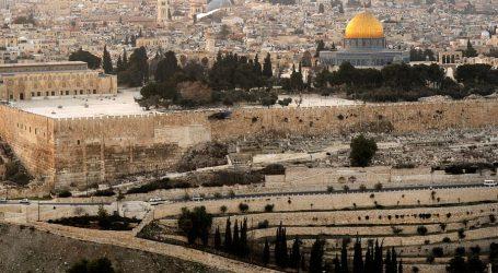 इज़राइल का अल-अक्सा मस्जिद का प्रबंधन सऊदी अरब को सौंपने पर विचार