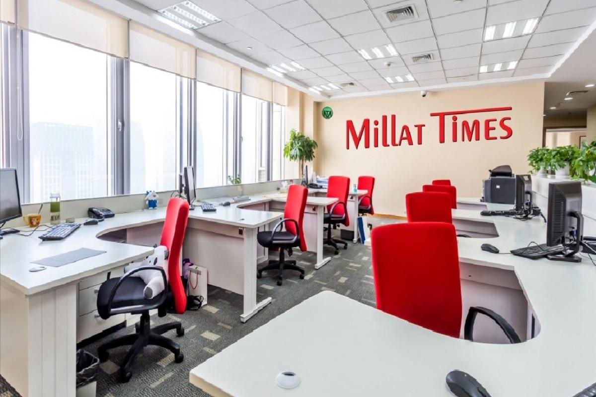 Millat Office