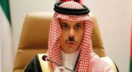 हमें उम्मीद है तालिबान सरकार शांति और सुरक्षा कायम करेगी : सऊदी अरब