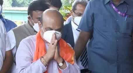 हिंदू महासभा के नेता ने बीजेपी को दी धमकी,हमने गांधीजी को नहीं छोड़ा तो आप क्या हैं, गिरफ्तार