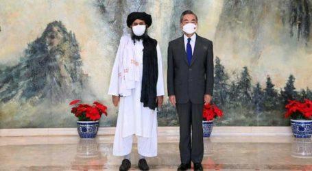 चीन ने तालिबान सरकार के लिए खोला खजाना, 310 लाख डॉलर की करेगा मदद…